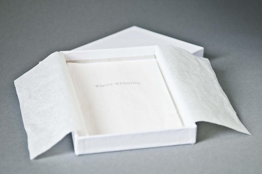 White wedding / Mateja Artac