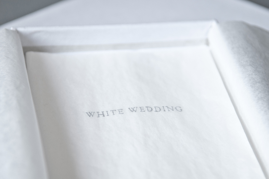 White wedding / Mateja Artac